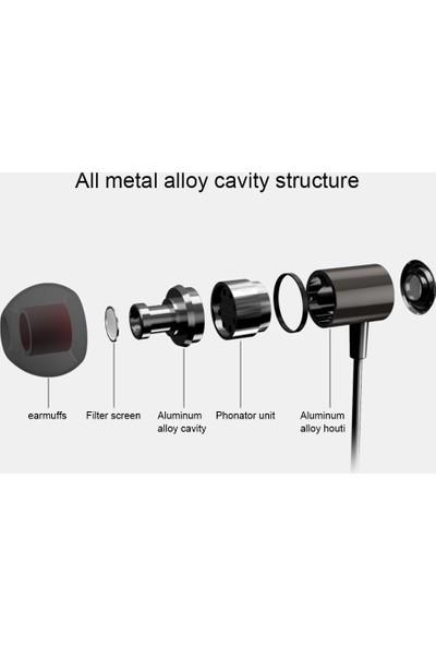Buyfun 3.5 mm Kablolu Manyetik Emme Kulaklık (Yurt Dışından)