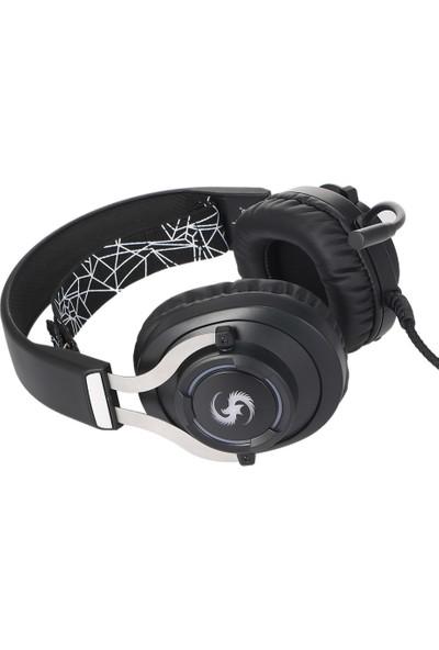 Kubite K-10 Oyun Aşırı Mikrofon Kulaklık (Yurt Dışından)