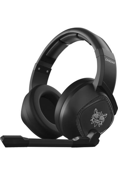 Onikuma K19 3.5 mm Kablolu Gaming Headset Kulaklık (Yurt Dışından)