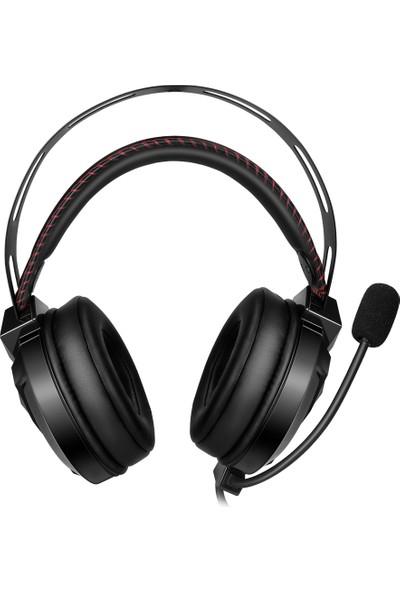 Onikuma M180 Pro 3.5 mm Kablolu Gaming Headset Kulaklık (Yurt Dışından)