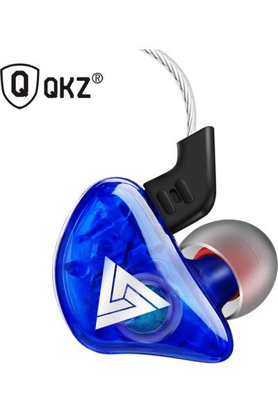 Qkz Ck5 Kablolu Smartphone Kulaklık (Yurt Dışından)