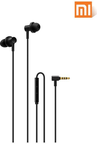 Xiaomi Çift Sürücüler Mikrofon ile Kablolu Kulaklık (Yurt Dışından)