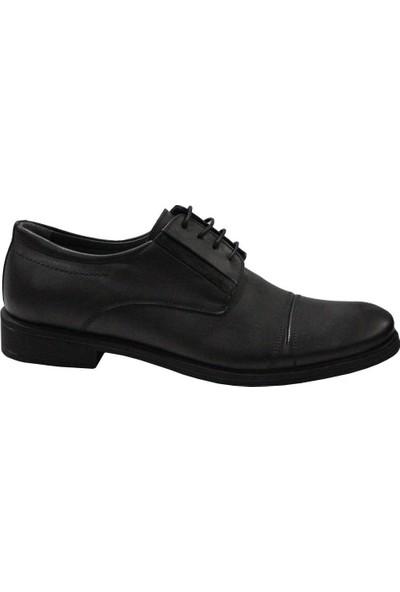 Rego 2055 Klasik Bağcıklı Erkek Ayakkabı