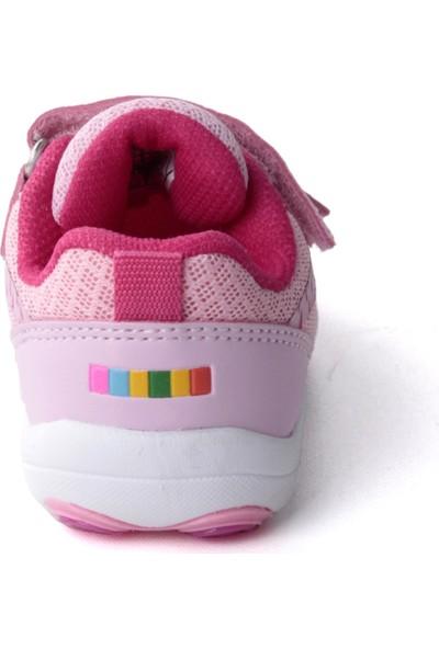 Vicco 313.19K.125 Günlük Kız Çocuk Spor Ayakkabı
