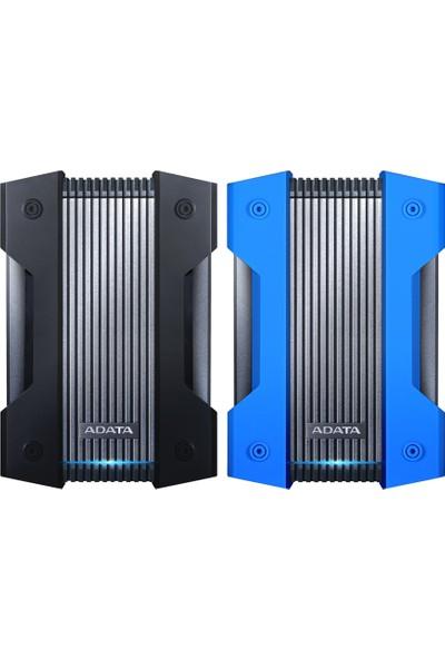 Adata HD830 Harici Sabit Disk Taşınabilir HDD 2 TB (Yurt Dışından)