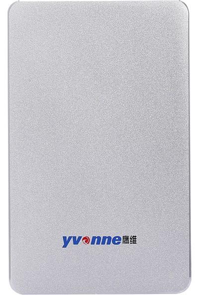 "Yvonne 2.5"" USB 3.0 HDD Harici Mobil Sabit Disk (Yurt Dışından)"