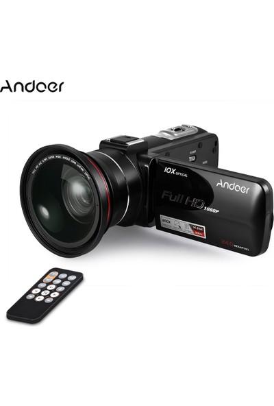 Andoer Wifi Dijital Video Kamera (Yurt Dışından)