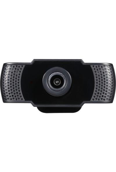 Buyfun 101JD 1080P 2MP Yüksek Çözünürlüklü Webcam 30FPS Web (Yurt Dışından)