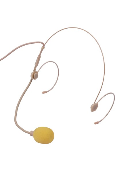 Buyfun Kulaklık Mikrofon Kondenser Mikrofon 3.5mm (Yurt Dışından)