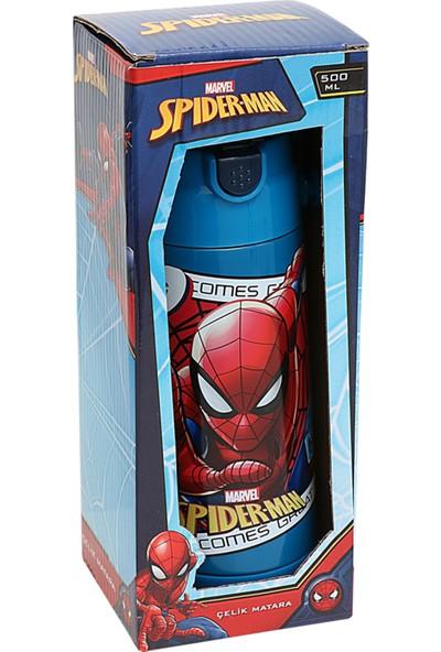 Spiderman Otto Matara Çelik Spıderman 304 44039