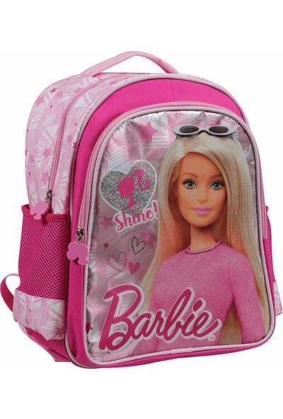 Barbie 5044 Barbıe İlkokul Çantası Due Shine Pınk
