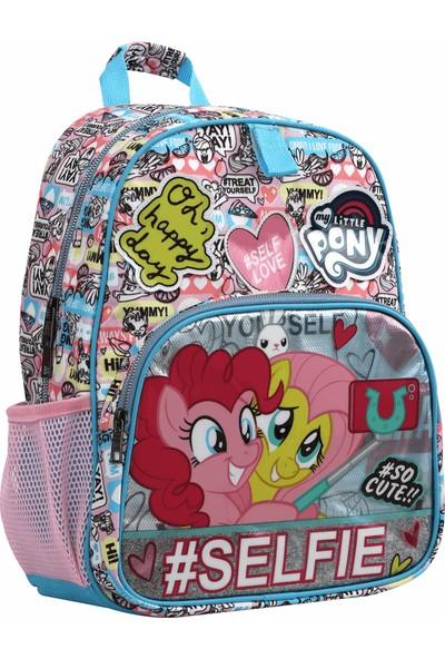 Pony 5216 Pony İlkokul Çantası Tween Pony Selfıe