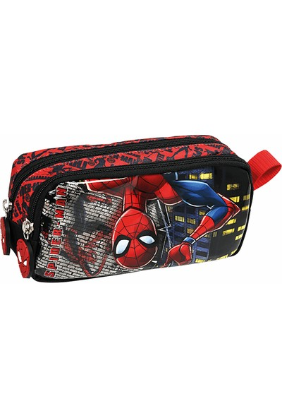 Spiderman Kalem Kutusu 5267