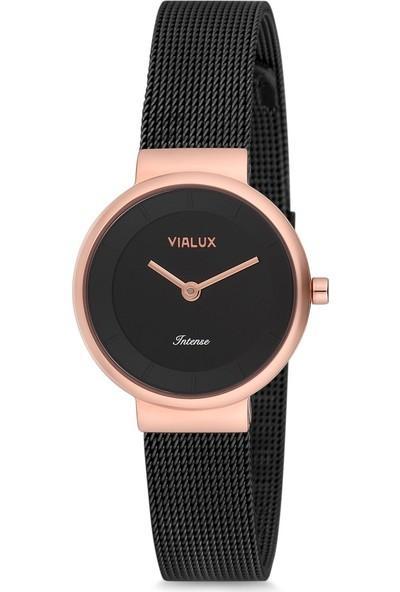Vialux LJ769R-04SR Kadın Kol Saati