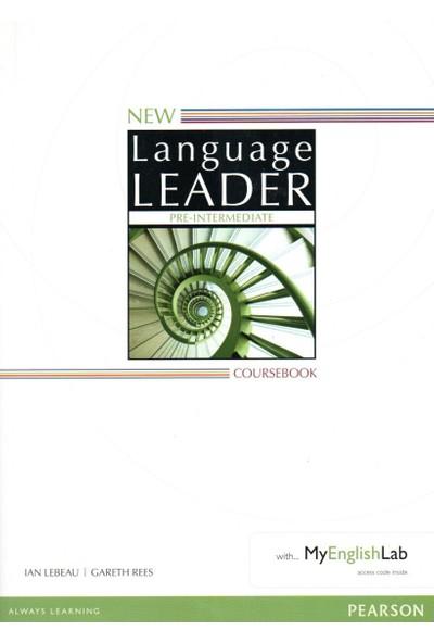 New Language Leader Pre Intermedıate