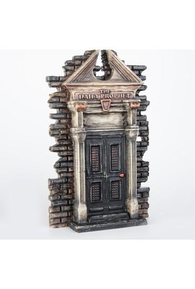 Büyücü Sokağı Günlük Kehanet Gazetesi Harry Potter Figür