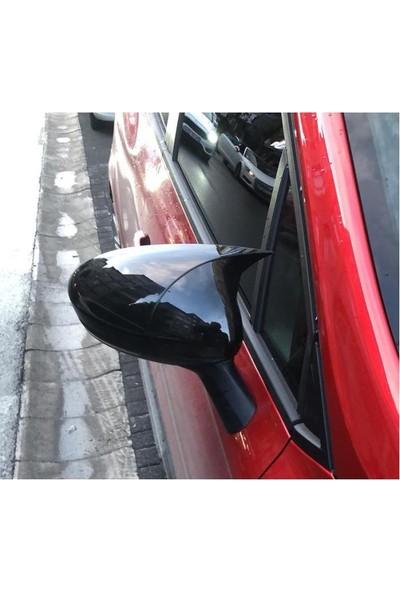 Autokit Renault Clio 5 Batma Ayna Kapağı (2020+)