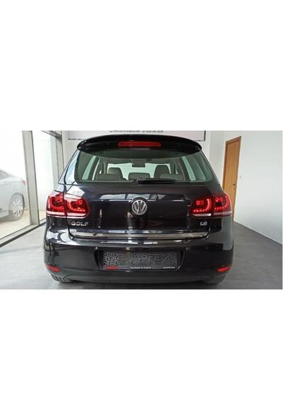 Autokit Volkswagen Golf 6 LED Stop (Kayar Sinyalli) (2009-2012)Smoke