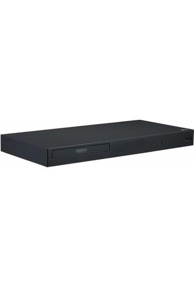 Lg UBK90 4K Ultra-Hd Dolby Vision Için Blu-Ray Oynatıcı