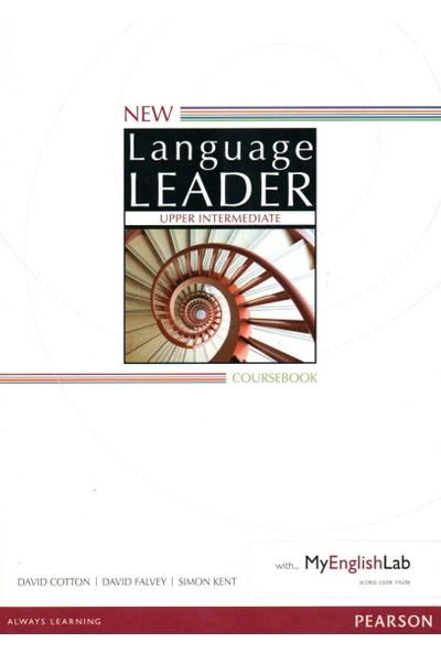 Pearson Education Yayıncılık New Language Leader Upper Intermedıte