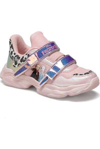 Frozen Greda.F Pembe Kız Çocuk Spor Ayakkabı