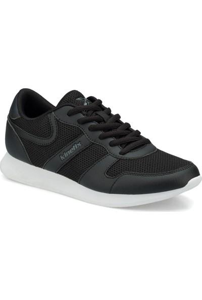 Kinetix Teora W Siyah Kadın Sneaker Ayakkabı