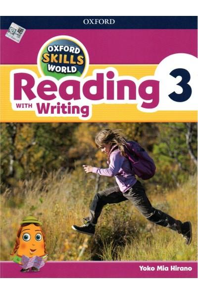 Oxford Skills World Reading Wıth Writing 3