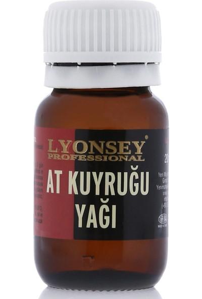 Lyonsey Collagen&biotin Şampuan 500 ml + At Kuyruğu Saç Uzatıcı Yağ 20 ml