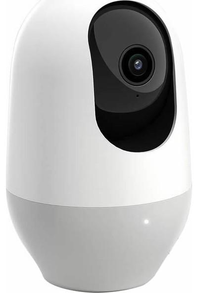 Nooie Bebek Monitörü Wifi Kamera 1080P