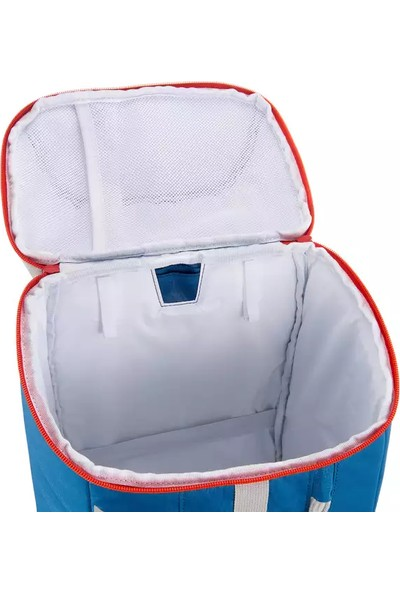 Quechua Ice Backpack Soğutucu - 5 Saat Sırt Çantası Mavi 20 lt