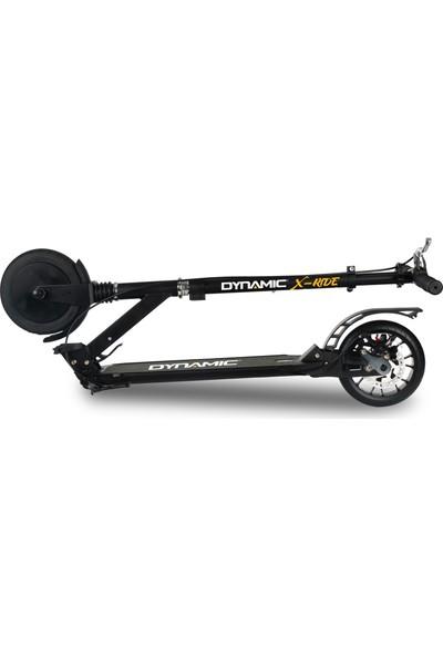 Dynamic Xride E - Scooter. Elektrikli Scooter