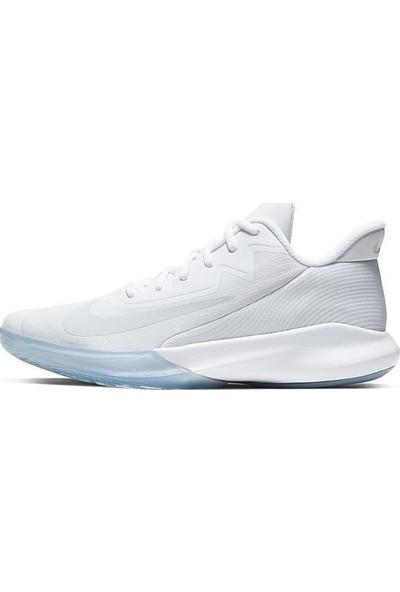Nike CK1069 - 100 Precision Basketbol Ayakkabısı
