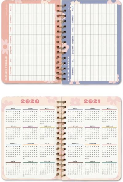 FAbooks Girl Boss 2020 - 2021 Akademikyılajandası