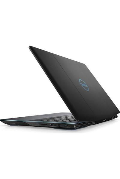 Dell G315 Intel Core i7 10750H 16GB 1TB + 256GB SSD GTX1650Ti Ubuntu 15.6'' FHD Taşınabilir Bilgisayar 4B750F161256C
