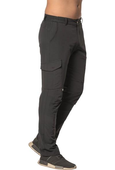 Crozwise Pamuk Polyester Erkek Outdoor Pantolon
