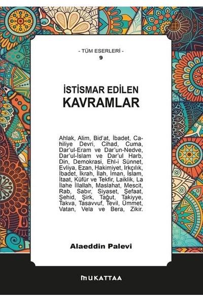 İstismar Edilen Kavramlar - Alaaddin Palevi