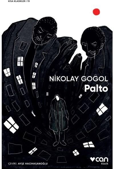 Palto - Nikolay Gogol