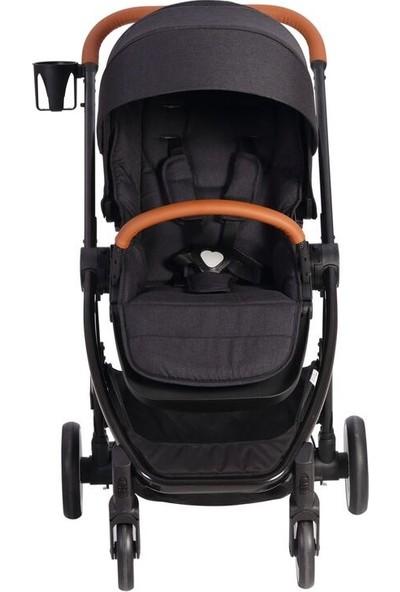 Kraft Sharp XB Travel Sistem Bebek Arabası