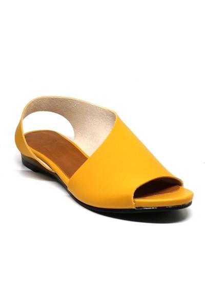 Shop And Shoes 128-590-S Kadın Ayakkabı