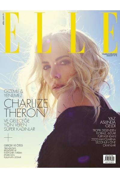Elle Dergisi Güncel Sayı