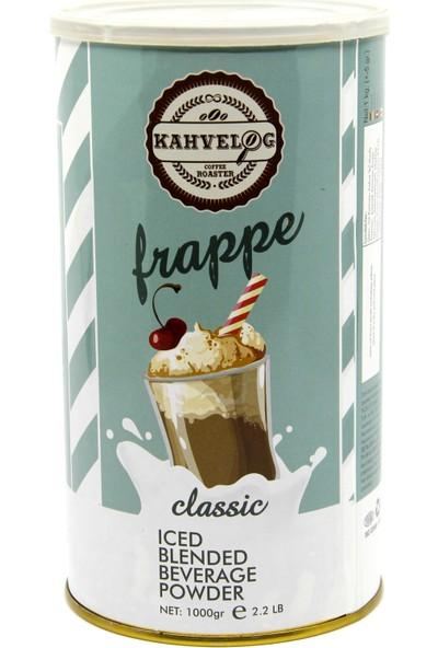 Kahvelog Frappe Classic 1 KG