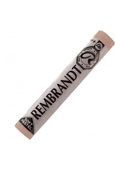 Rembrandt Soft Pastel Tekli Yedek Renk 409-9 Burnt Umber
