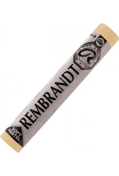 Rembrandt Soft Pastel Tekli Yedek Renk 227-7 Yellow Ochre