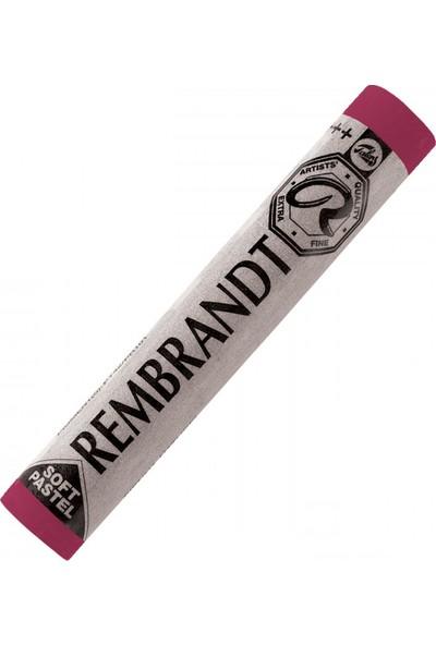 Rembrandt Soft Pastel Tekli Yedek Renk 331-3 Madder Lake Deep