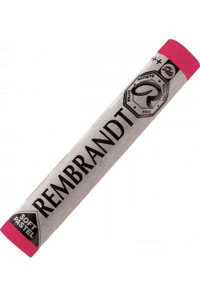 Rembrandt Soft Pastel Tekli Yedek Renk 318-5 Carmine