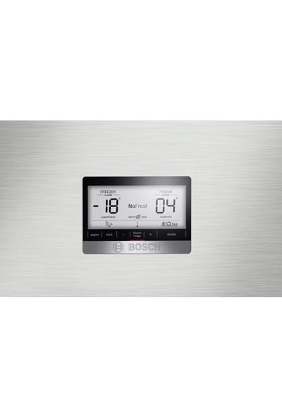 Bosch KDN86AIF0N A++ 687 lt No-Frost Buzdolabı