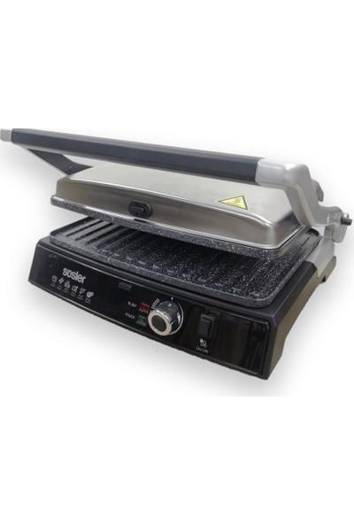 Süsler STM-4010 Tost Makinası