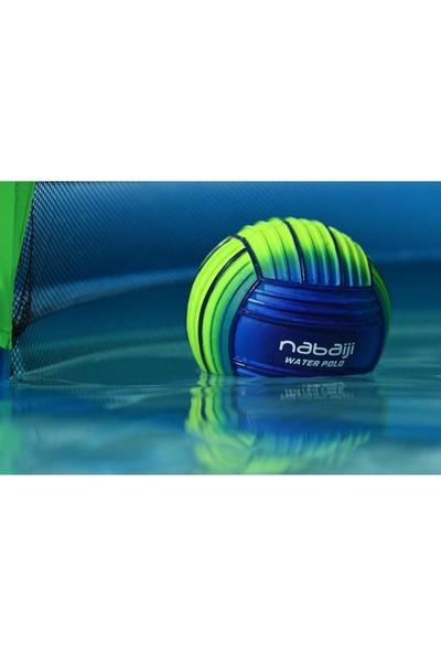 Nabaiji Havuz Su Topu Büyük Mavi-Yeşil