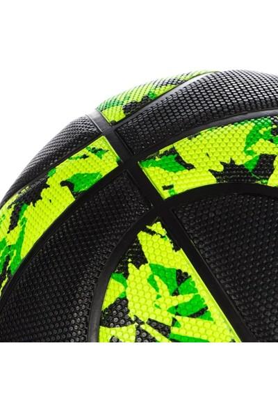 Tarmak R300 Grafiti Desenli 7 Numara Basketbol Topu