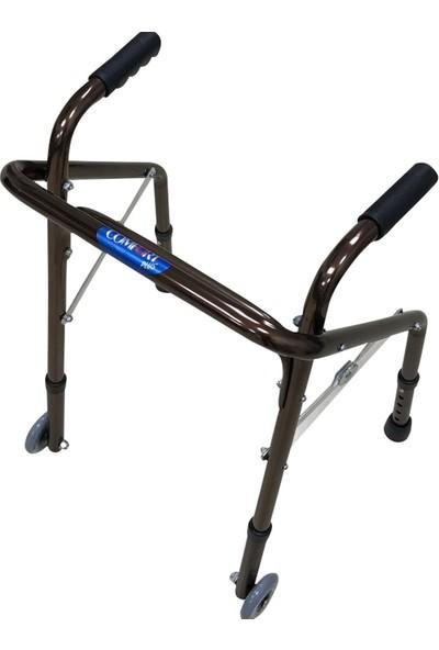Comfort Plus KY966L 2 Tekerlekli Çocuk Pediatrik Walker